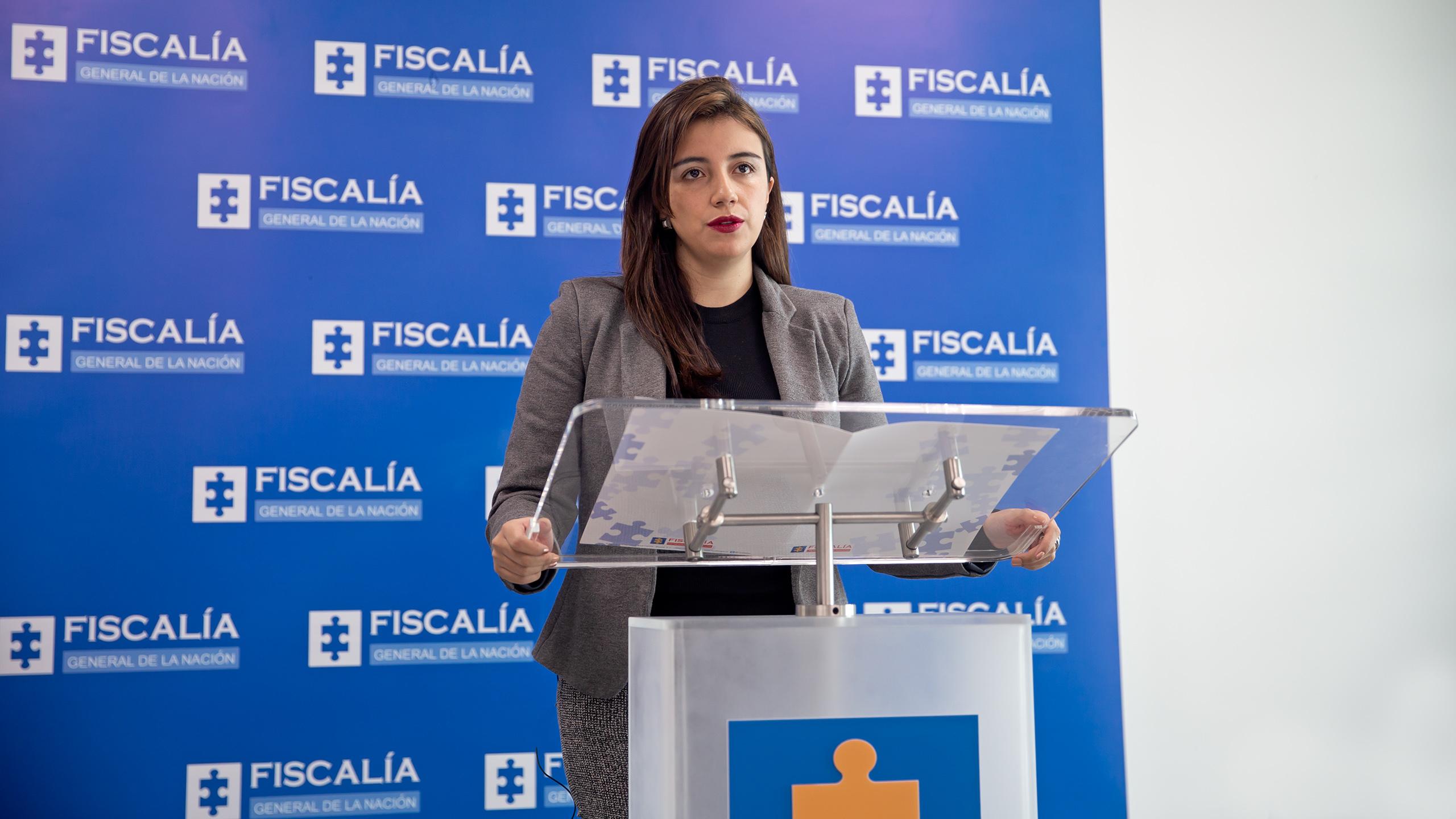 Fiscalía General de la Nación esclarece crimen del defensor de derechos humanos Temístocles Machado