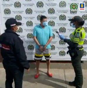 A la cárcel presunto responsable de asesinar a su compañera sentimental en zona rural de Maicao (La Guajira) - Noticias de Colombia