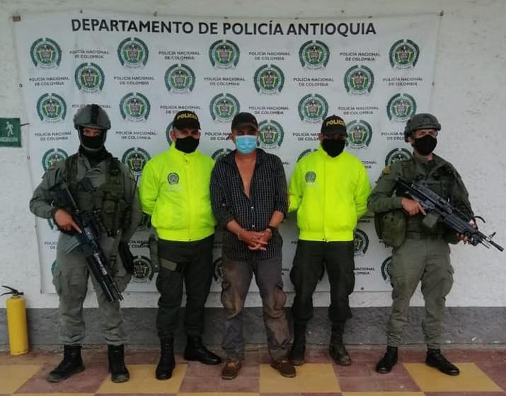 Condenados integrantes de disidencias de las Farc y de Los Caparros, estructuras responsables de afectaciones a defensores de Derechos Humanos y reincorporados - Noticias de Colombia