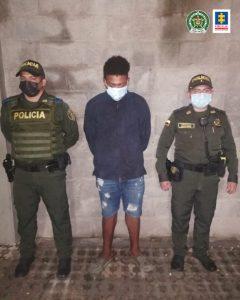 A la cárcel un hombre que habría asesinado a otro en medio de una riña - Noticias de Colombia