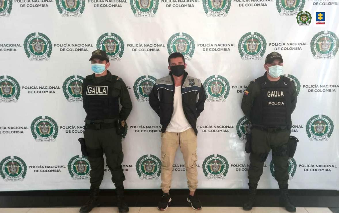 Privado de la libertad por presunta extorsión de $50 millones a un habitante de Hato Corozal (Casanare) - Noticias de Colombia