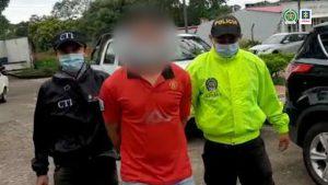 A la cárcel padrastro de una menor de 4 años por someterla presuntamente a vejámenes sexuales en Casanare - Noticias de Colombia