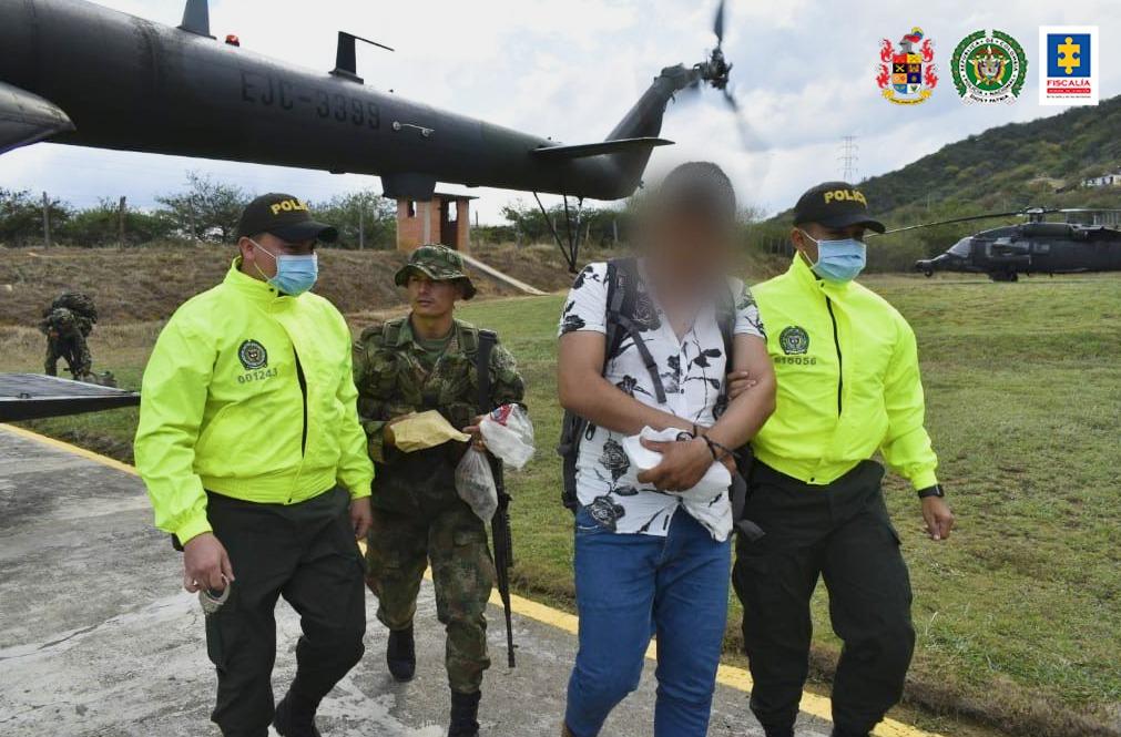Medida de aseguramiento para presunto implicado en homicidio de candidato a la Alcaldía de Tibú - Noticias de Colombia