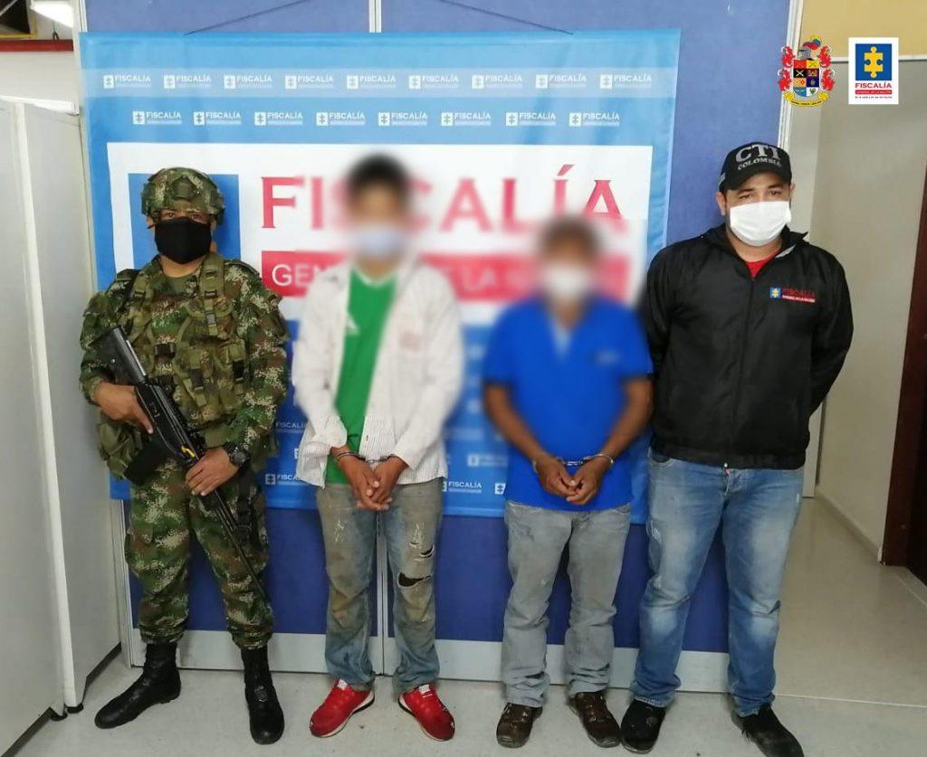 A más de 12 años de prisión fue condenado un segundo implicado que abusó sexualmente de una menor de edad en Purificación (Tolima) - Noticias de Colombia