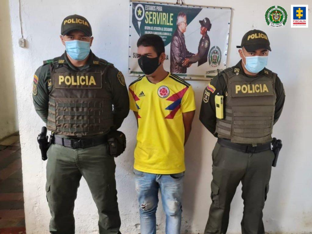 Judicializados 3 hombres como presuntos responsables de violencia intrafamiliar | Noticias de Buenaventura, Colombia y el Mundo