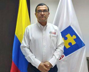 La Fiscalía en Huila tiene nuevo director seccional - Noticias de Colombia