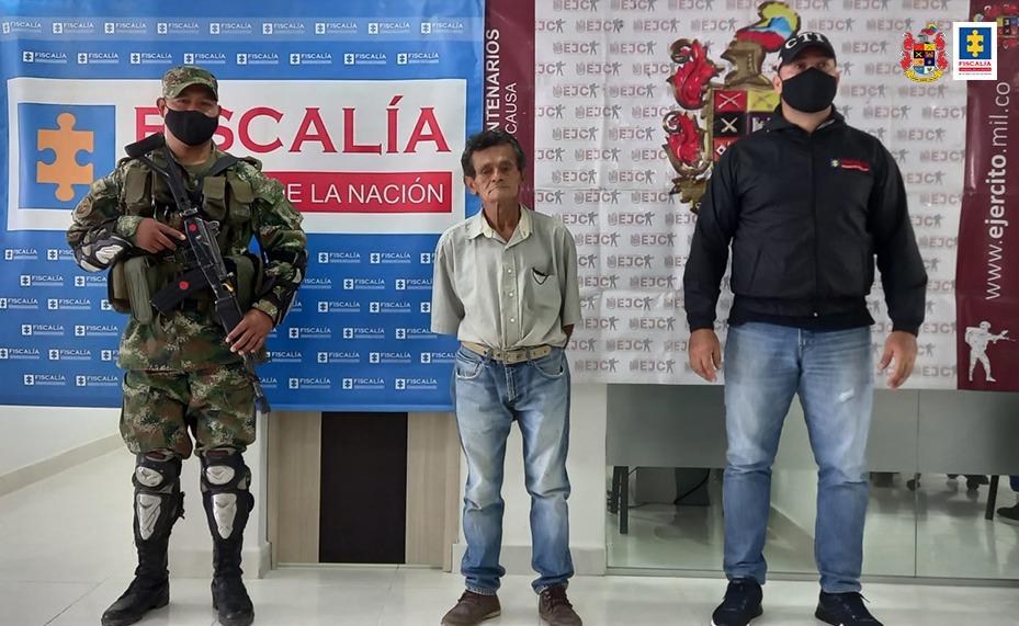 A la cárcel tres hombres por presunto abuso de menores en Pitalito (Huila) - Noticias de Colombia