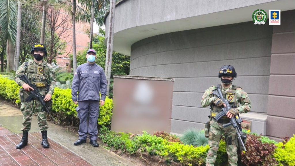Medidas cautelares a bienes que pertenecerían a una red delincuencial dedicada a los denominados préstamos 'gota a gota' - Noticias de Colombia