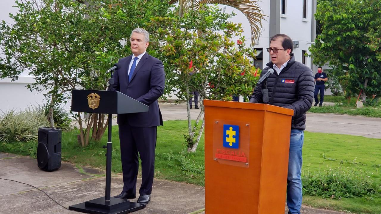 Fiscalía General de la Nación logra esclarecimiento de homicidio múltiple en Arauca