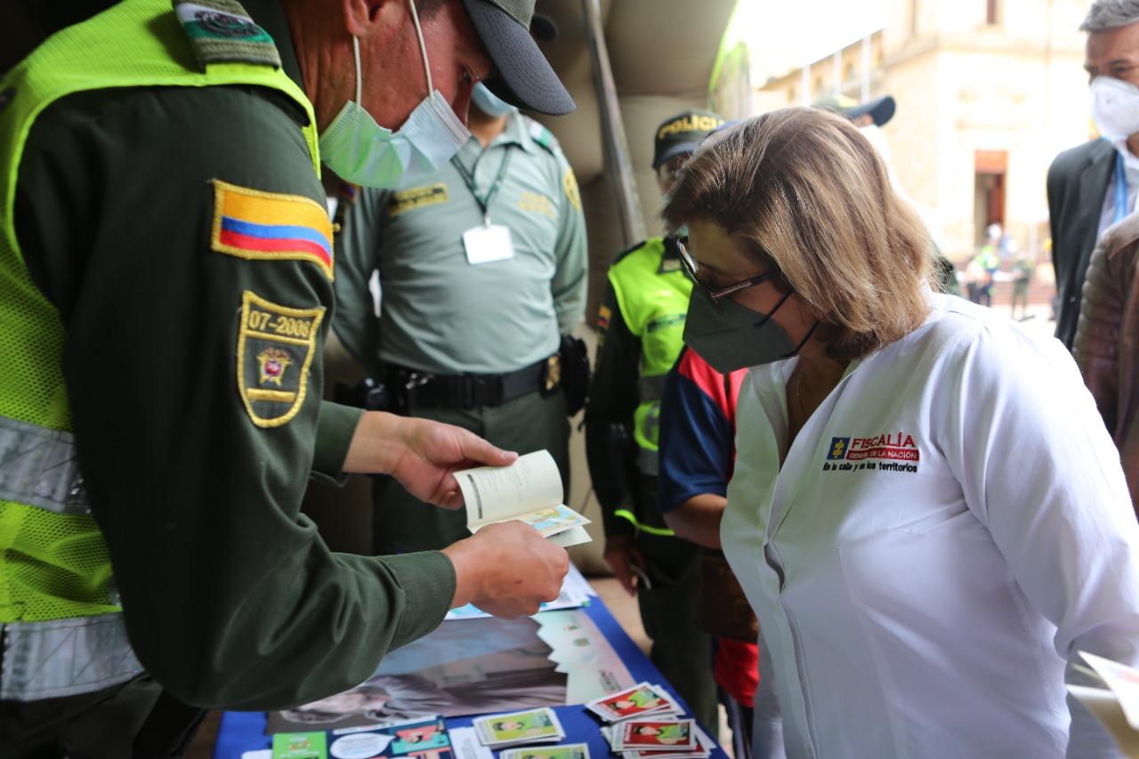 Así avanza la Ruta de Esclarecimiento Itinerante en el municipio de Duitama - Noticias de Colombia