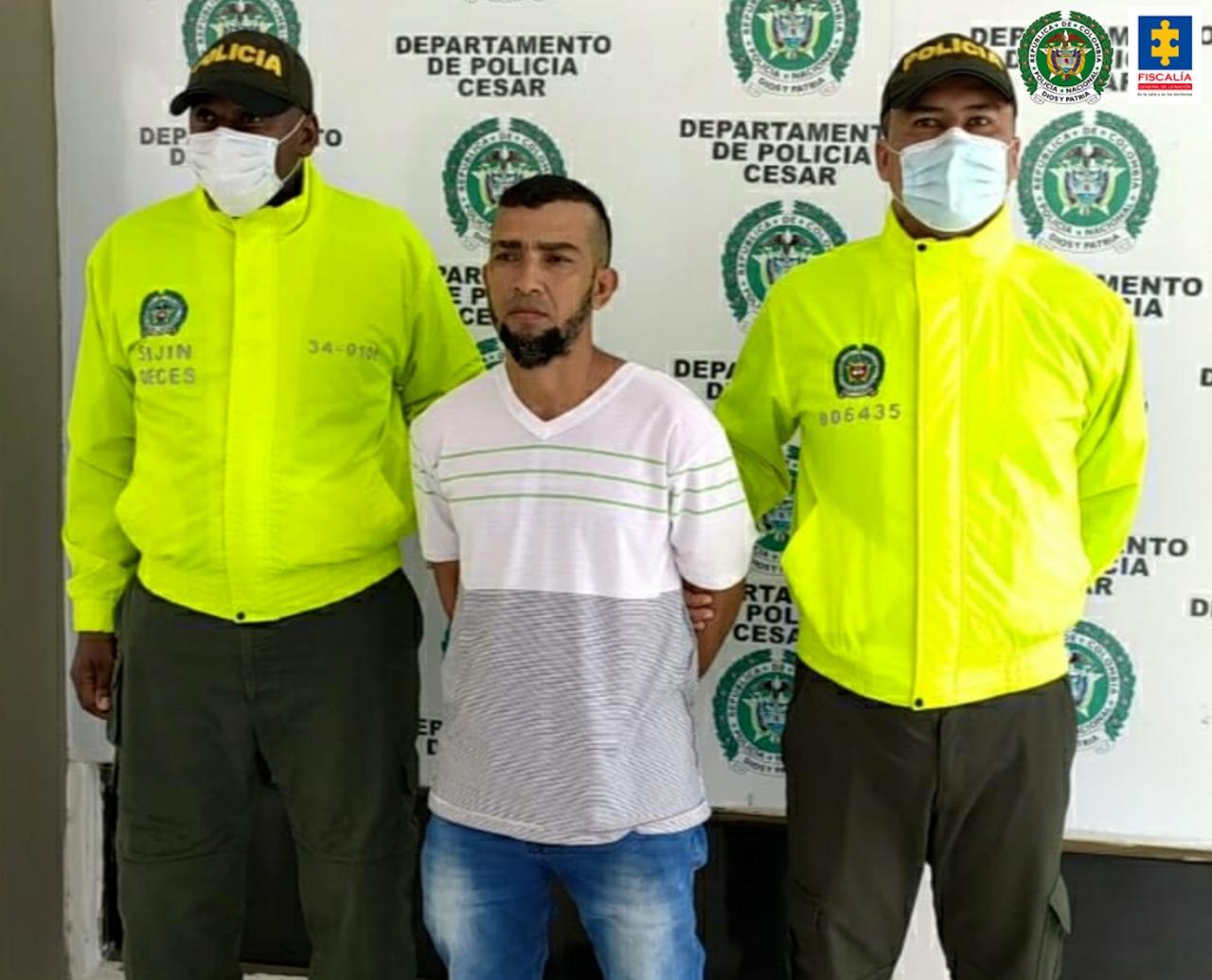 Condenando a más de 54 años de prisión hombre que asesinó a un médico pediatra en Valledupar - Noticias de Colombia