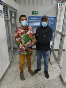 A la cárcel concejal de La Dorada por presunta violencia intrafamiliar - Noticias de Colombia