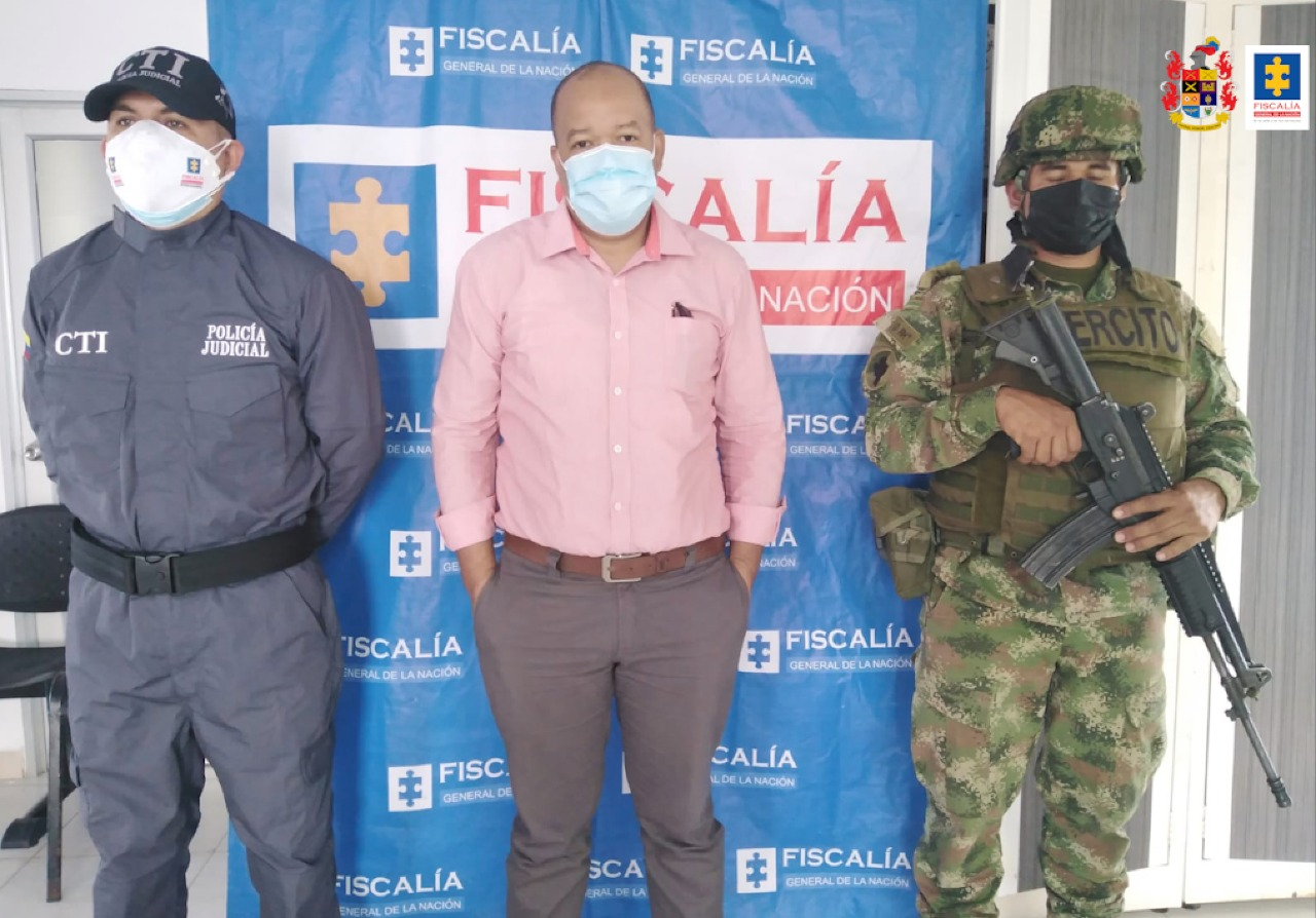 Judicializados alcalde de El Charco (Nariño) y el asesor financiero de la administración municipal por presuntas inconsistencias en contratación - Noticias de Colombia
