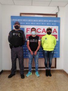 Cárcel para alias el Chamán, quien habría abusado sexualmente de una mujer bajo el pretexto de una limpieza espiritual  - Noticias de Colombia