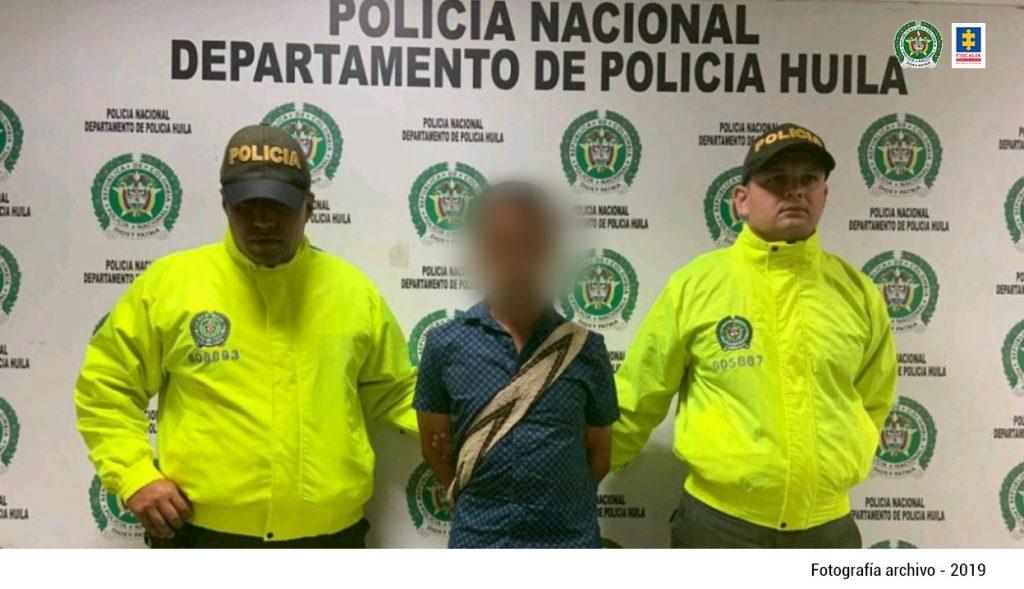 Condenado profesor que abusó sexualmente de cinco menores de edad en una institución educativa en Huila - Noticias de Colombia