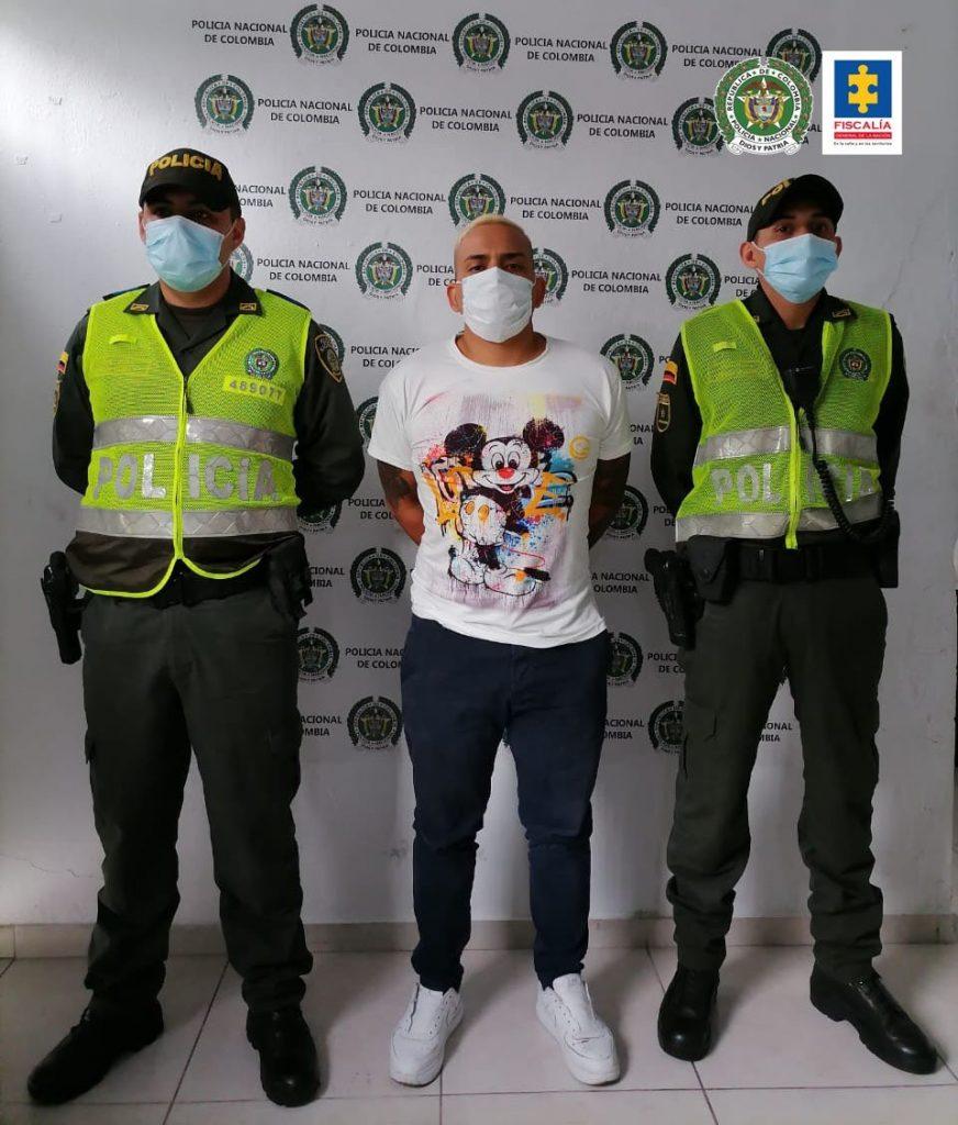Cárcel para un hombre que le habría causado la muerte a un menor de 14 años y dejado gravemente herido a su padre - Noticias de Colombia