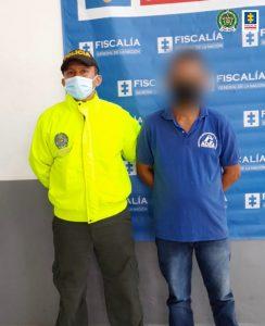Fiscalía judicializó a dos hombres presuntamente implicados en delitos sexuales contra menores de edad enAtlántico - Noticias de Colombia
