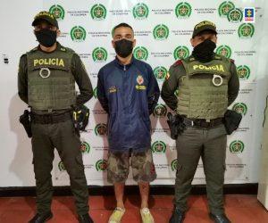 A prisión un hombre que evadió la detención domiciliaria - Noticias de Colombia