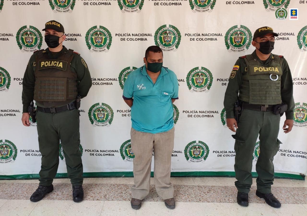 Privados de la libertad cuatro hombres al parecer vinculados con homicidio y tentativa de homicidio - Noticias de Colombia