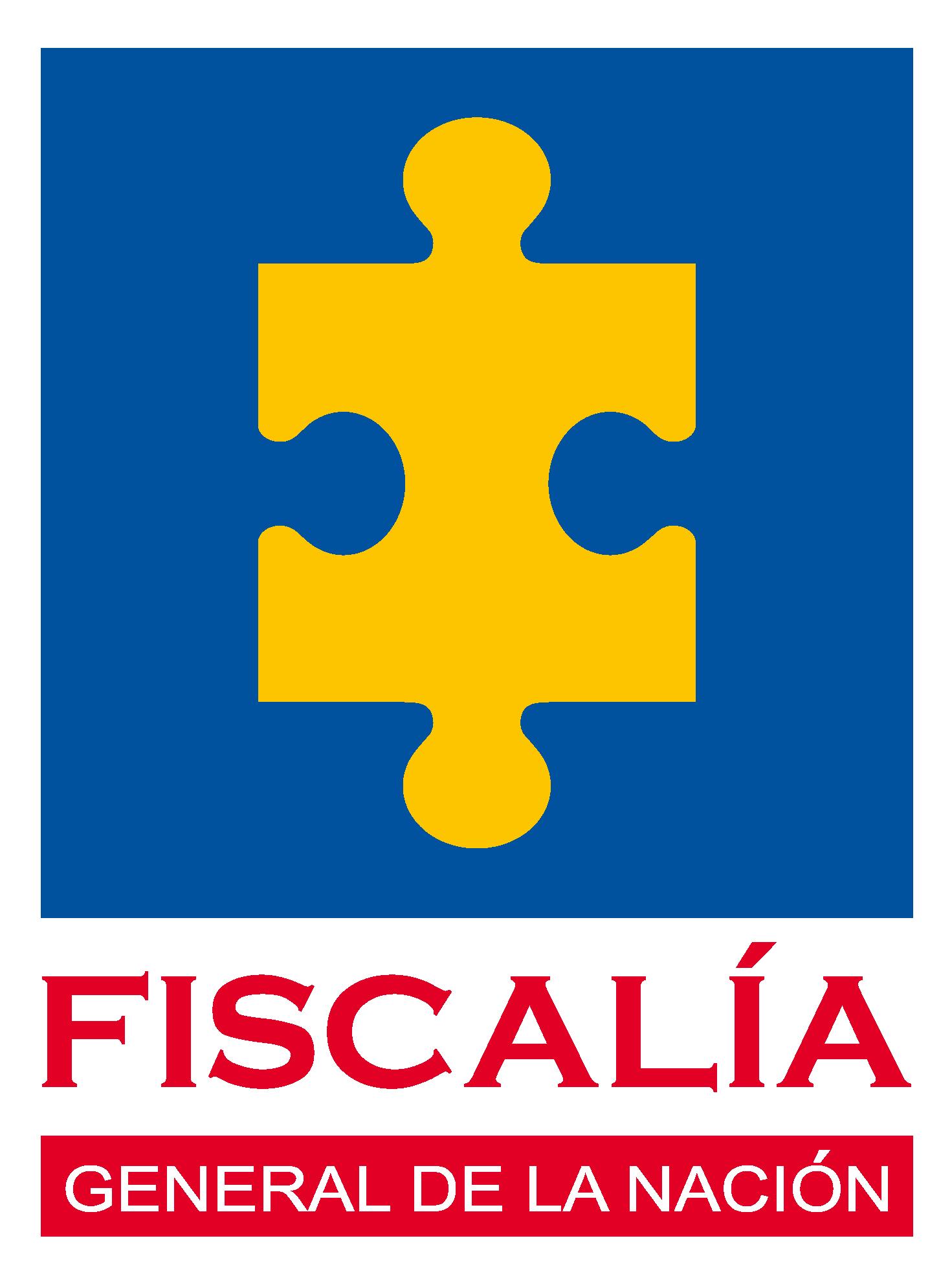 El logo | Fiscalía General de la Nación