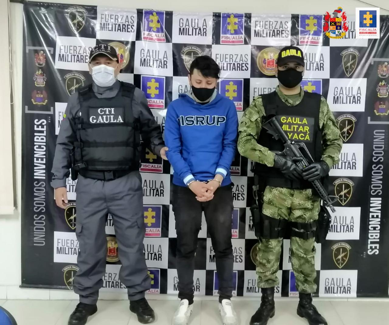 Judicializado un hombre que, al parecer, extorsionaba a su excompañera sentimental para no publicar videos íntimos - Noticias de Colombia