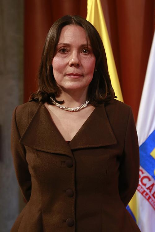 Luz Mábel Parra Echandía