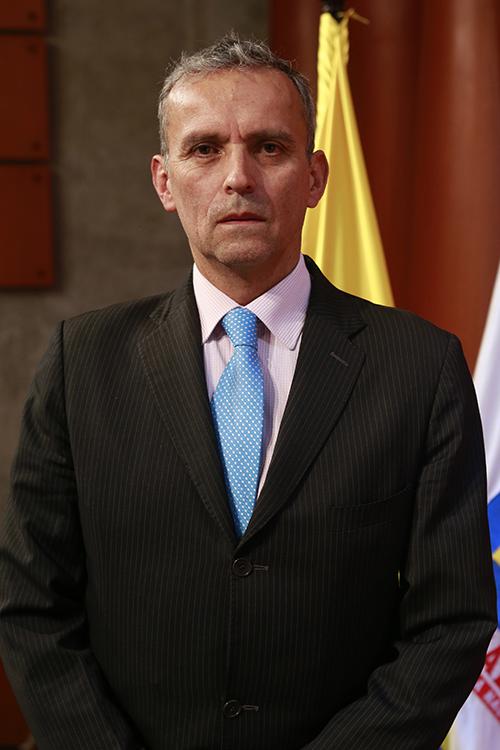 Jorge Hernán Díaz Soto