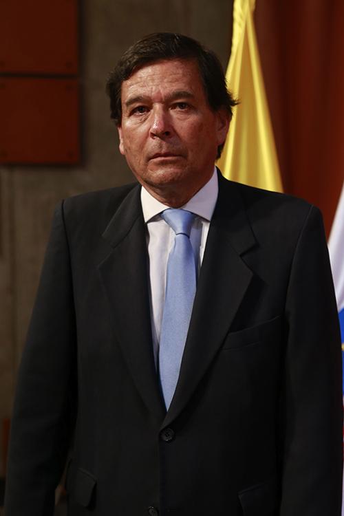 Jaime Camacho Flórez