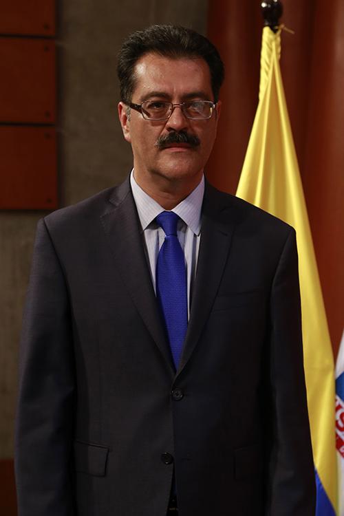Álvaro Osorio Chacón
