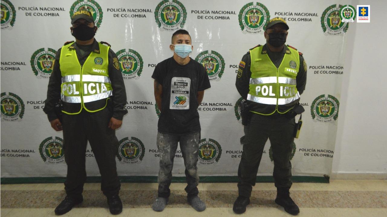 Privadas de la libertad seis personas por delitos contra la vida,la integridad personaly patrimonioeconómico en Huila - Noticias de Colombia
