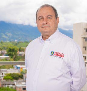 La Seccional Risaralda de la Fiscalía General de la Nación tiene nuevo director - Noticias de Colombia