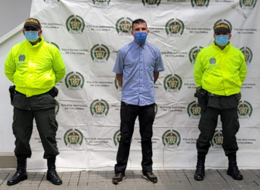 Privado de la libertad cuarto presunto implicado en el homicidio de un deportista en el cerro Las Tres Cruces de Cali - Noticias de Colombia