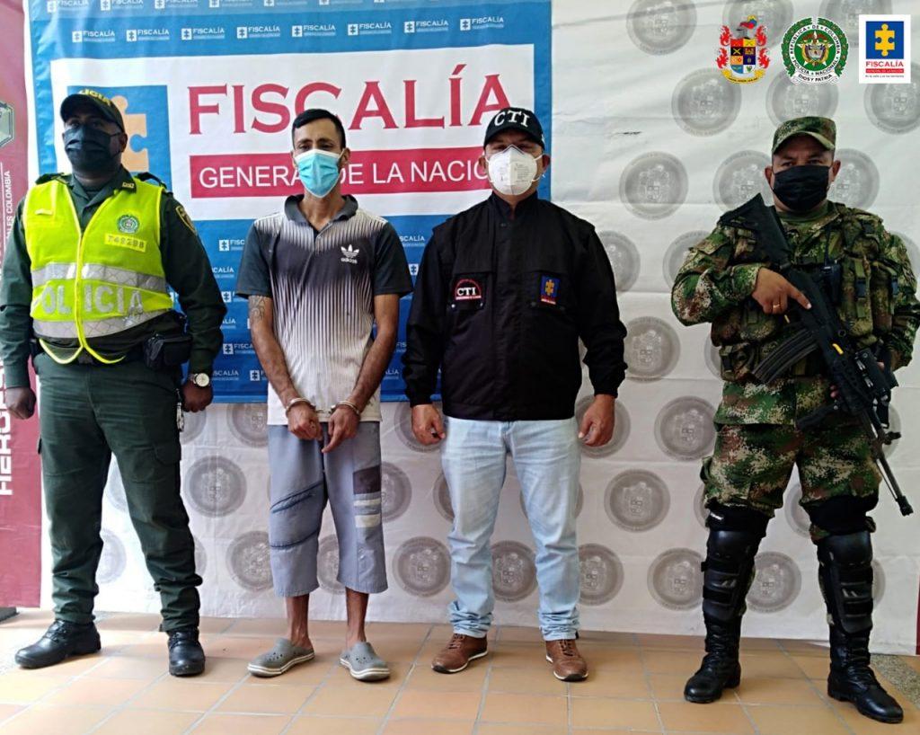 Asegurado presunto responsable de agresiones físicas y verbales contra sus padres - Noticias de Colombia