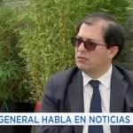 Entrevista al Fiscal General de la Nación en Noticias RCN (25 de mayo de 2020)