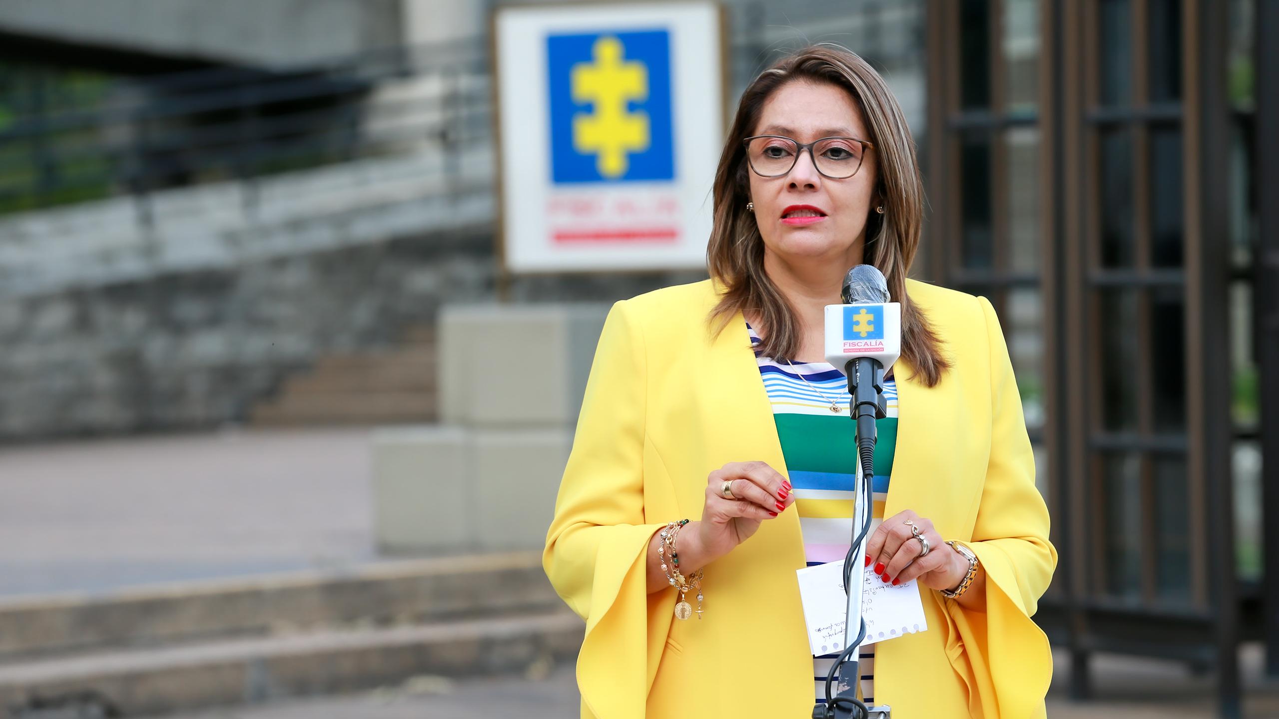 Declaraciones de Carmen Torres Malaver, Delegada para la Seguridad Ciudadana (24 de junio de 2020)