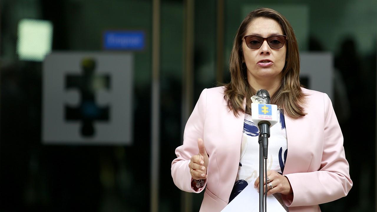 Fiscalía General de la Nación adelantó jornada judicial a nivel nacional en defensa de los niños, niñas y adolescentes