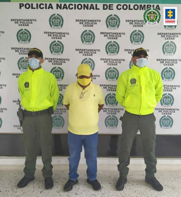 Judicializan a inspector de Policía de Valledupar por presuntos actos de corrupción en Valledupar - Noticias de Colombia