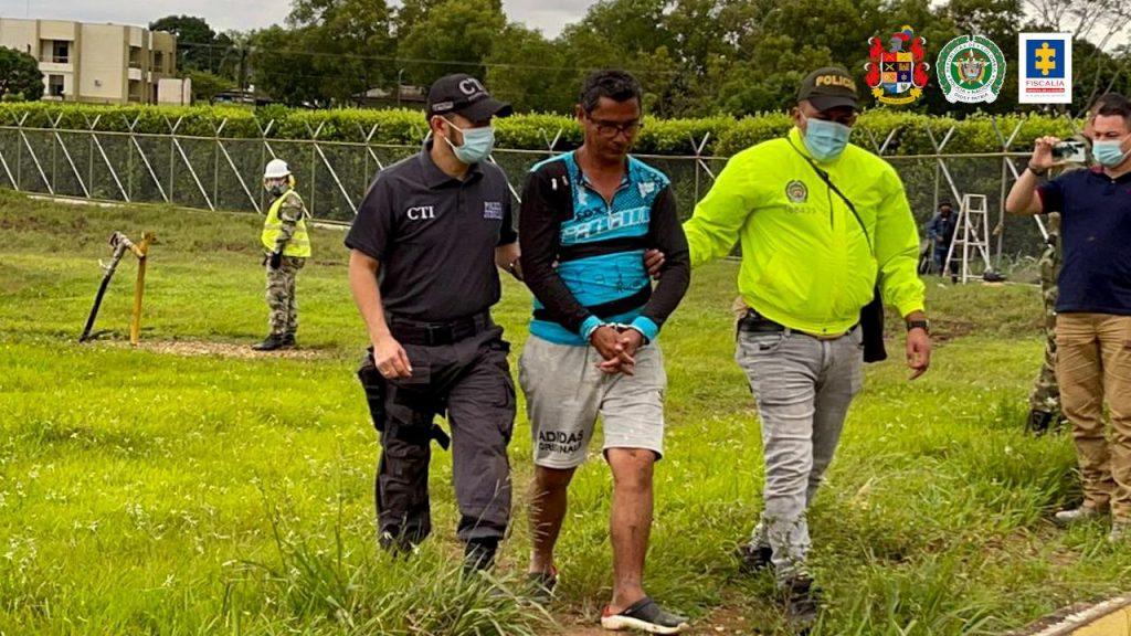 Fiscalía impactó a las redes de homicidios, secuestros y extorsiones de alias 'Gentil Duarte' - Noticias de Colombia