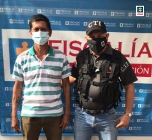 Cárcel para un hombre que habría participado en el homicidio de un joven en Honda (Tolima) - Noticias de Colombia