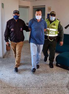 Privado de la libertad un operario industrial que habría abusado sexualmente de un menor de edad - Noticias de Colombia