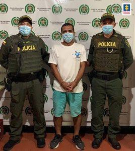 Por presunto maltrato contra varios de sus familiares envían a prisión a un hombre - Noticias de Colombia