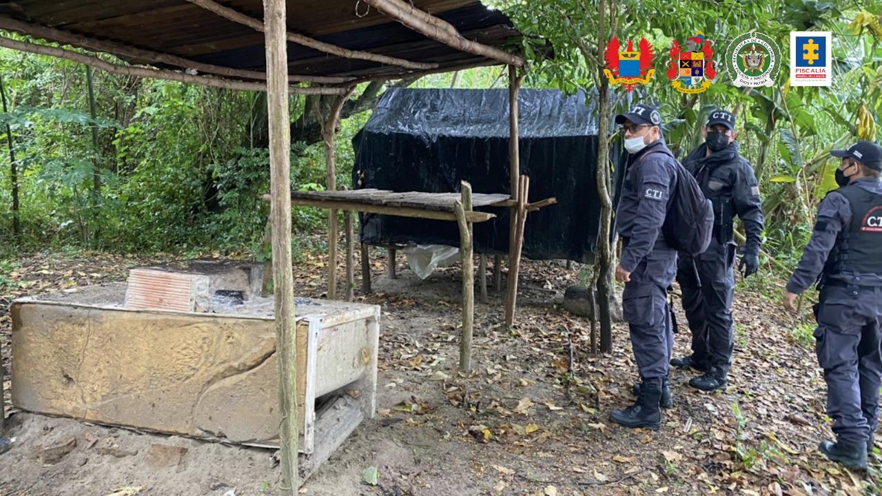 Tras intenso operativo fueron capturados dos presuntos responsables de homicidios y delitos conexos en Ambalema (Tolima) - Noticias de Colombia