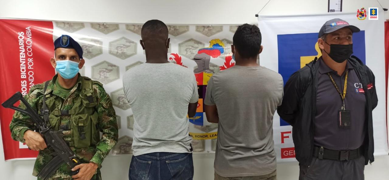 Judicializados presuntos implicados en invasión de área de especial importancia ecológica en Meta - Noticias de Colombia