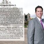 Alfredo Augusto Escobar Ávila