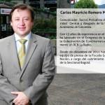 Carlos Mauricio Romero