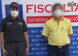 Tras la tercera Jornada contra Delitos Sexuales en el Tolima la Fiscalía logró judicializar a 34 personas - Noticias de Colombia