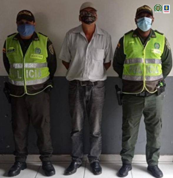 Segunda persona judicializada por su presunta participación en el homicidio de un niño de 14 años y la tentativa de homicidio contra su padre - Noticias de Colombia